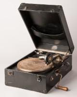 Reisegrammophon Bertona