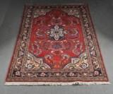 Orientalisk matta 215x160 cm