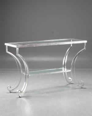 vara 3603344 sideboard sahara glas och metall. Black Bedroom Furniture Sets. Home Design Ideas