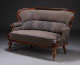 Nyrococo sofa