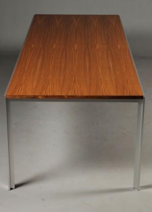 rolf hay spisebord lang model hay desk denne vare er sat til omsalg under nyt varenummer. Black Bedroom Furniture Sets. Home Design Ideas