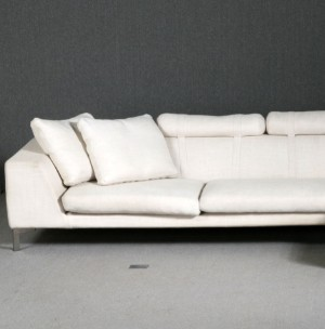 Eilersen Sofa With Chaise Longue Model Orion Lauritz Com