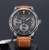 Eterna Adventic GMT Manufacture men's watch