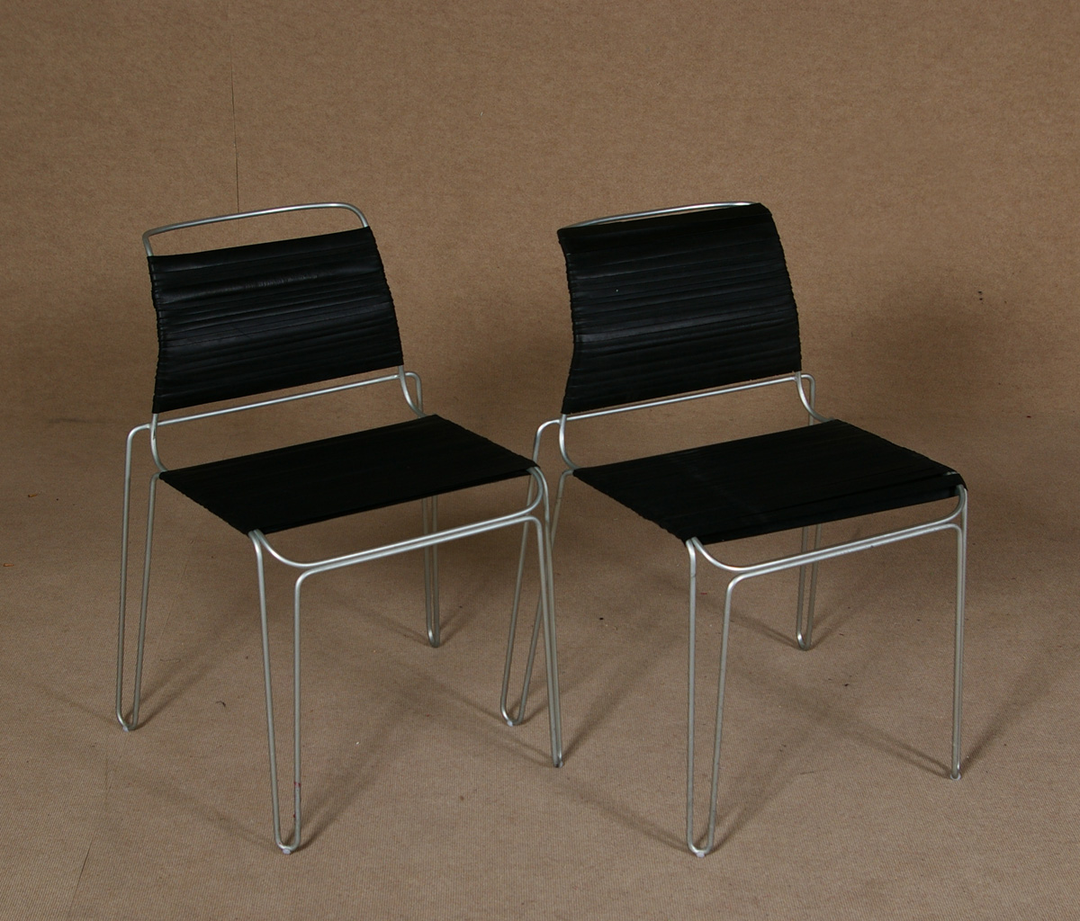 Tom Dixon Rubber Band Chair Stolar 2 St Lauritz Com