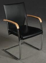 Lounge chair von Brunner