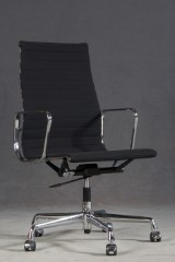 Charles & Ray Eames, all functions office chair, model EA 119 by Vitra