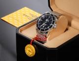 Breitling 'Superocean Heritage'. Men's chronometer, steel with date, c. 2013
