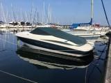 Maxum motorbåd, 22 fod.