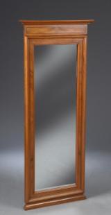 Spejl af mahogni, Empire Ca. 1900