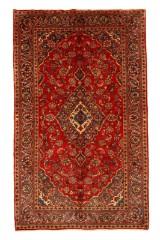 Persisk Keshan tæppe, 260 x 150 cm.