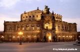 5 dages byferie i og omkring Dresden: Oplev kunstskatte og kultur-highlights, indlogering i det moderne 3-stjernede hotel Superior Park Inn by Radisson, for 2 personer