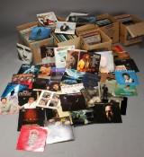 Grammofonplader - Dansk og udenlandsk rock og pop