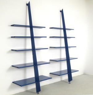 m bel paar regale modell mac gee philipp starck f r baleri italia 2 de. Black Bedroom Furniture Sets. Home Design Ideas