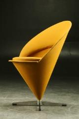 Verner Panton. Stol, model Cone Chair
