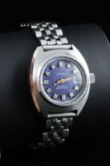 Alpina sea strong automatic Swiss made watch