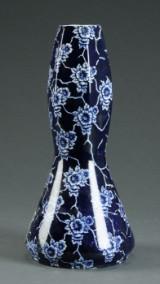 Rörstrand. Vase af fajance, ca. 1900