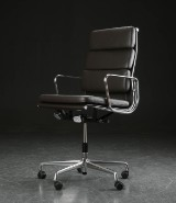 Charles Eames. Soft Pad office chair,  model EA-219