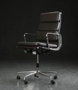 Charles Eames. Soft Pad kontorstol, Model EA-219