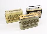 Bang & Olufsen. Beolit og Beolit 600 transistorradioer (3)