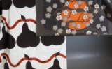 Två väggtextilier (2)