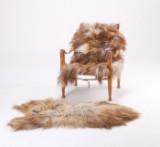 To økologiske lammeskind. Natures Collection (2)