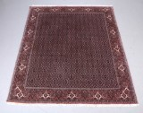 Persisk Bidjar tæppe, 255 x 200 cm