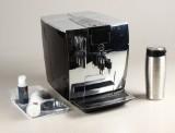 Jura Impressa, J9.3HS-PLUS, espressomaskine