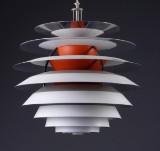 Poul Henningsen 1894-1967. Kontrastlampe