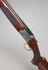 Browning haglgevær mod. 325