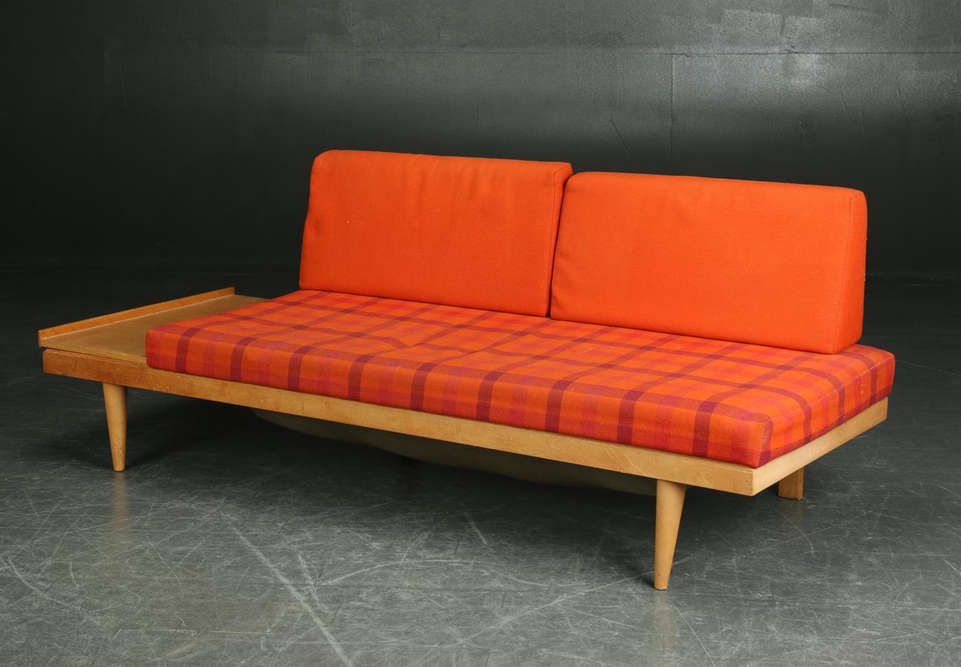 Utrolig Auktionstipset - Ekornes Svane, sofa/daybed/briks, egetræ SI-01