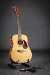 Cort guitar, model 7012E