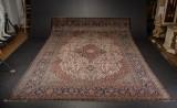 Persisk Keshan 272 x 394