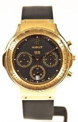 Men's watch, Hublot MDM Geneve