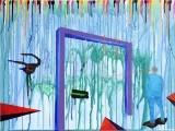 Martin Timmerby. 'Dreams'. 120x90 cm.