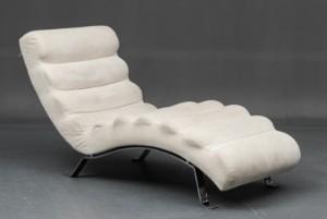 79ea4d8e447 Ubekendt møbelproducent. Hvilestol /chaiselong | Lauritz.com