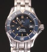 Omega 'Seamaster Professionel' damearmbåndsur