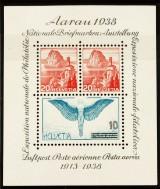 Frimærker. Schweiz 1857-1988
