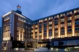 4 dages ophold mellem historiske omgivelser og havet i det 4-stjernede arcona HOTEL BALTIC i Stralsund