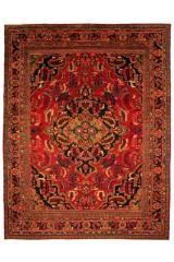 Persisk Liliyan tæppe, 410x318 cm.