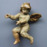 Ängel, 1700-tal