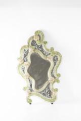 Spegel, venetiansk stil