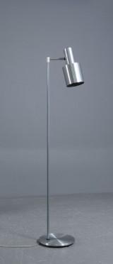 Stander / gulvlampe, Fog og Mørup, Studio af Jo Hammerborg