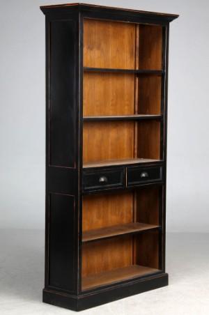ware 3090105 b cherregal antik bemalt. Black Bedroom Furniture Sets. Home Design Ideas