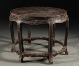 Table, Qing dynasty, China