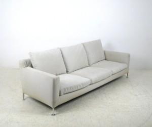 Antonio Citterio Lounge Sofa Modell Harry Fur B B Italia Lauritz Com