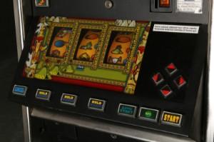 Spilleautomater koder