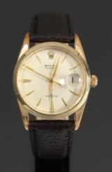 Vintage Rolex Oysterdate Precision men's watch