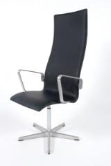 Arne Jacobsen. Oxford kontorstol, model 3292