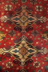 Antique Tefzet carpet
