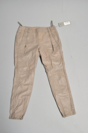 309984d9 Gustav. Skind bukser i lammeskind fra Gustav str. 38 nye | Lauritz.com